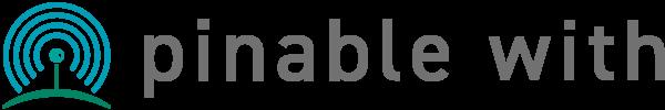 非接触型店舗支援プラットフォーム『pinable_With』